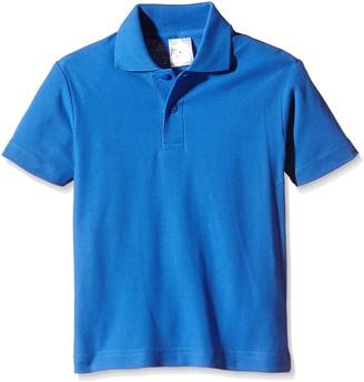 Stedman Apparel Boys' Polo/ST3200 Polo Shirt
