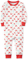 Carter's 1-Pc. Crab-Print Cotton Pajamas, Baby Boys (0-24 months)