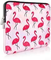 "Skinny Dip **Flamingo 13"" Laptop Case by Skinnydip"
