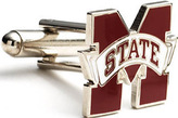 Cufflinks Inc. Men's Mississippi State Bulldogs
