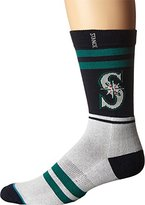 Stance Men's Mariners Crew Sock