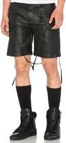 Marcelo Burlon County of Milan Caseros Shorts