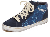 Dolce Vita Zane High Top Sneakers