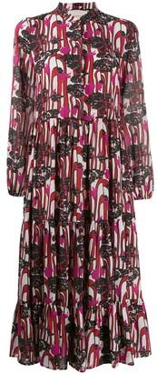 La DoubleJ Boho dress