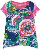 Desigual Toddler Girls T-Shirt Delaware