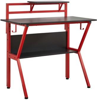 Lloyd Pascal RogueCompactGaming Desk