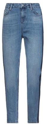 Selected Denim trousers