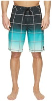 "Quiksilver Everyday Electric Stretch Vee 21"" Boardshorts"