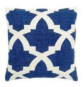 Mela Artisans Bali Decorative Pillows in Blue