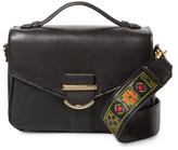 Cynthia Rowley Hudson Crossbody Bag