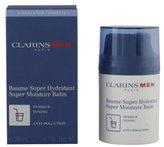 Clarins Super Moisture Balm for Men, 1.7 Ounce