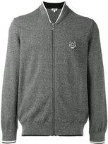 Kenzo Mini Tiger bomber jacket - men - Cotton/Polyamide - XL