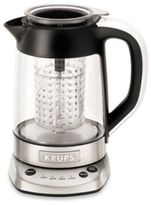 Krups Electronic Tea Maker