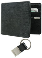 Calvin Klein Saffiano Leather Billfold