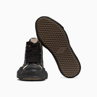 Miharayasuhiro Mihara Yasuhiro Hank Hi Sneakers A06fw709