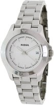 Fossil Women's Retro Traveler AM4455 Stainless-Steel Quartz Watch with Dial