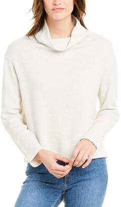 Monrow Cowl Neck Sweater