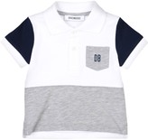 Bikkembergs Polo shirts - Item 12124531