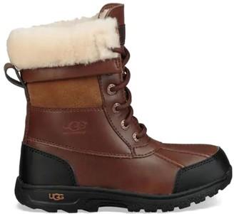 UGG Butte Ii Cwr Suede Boot