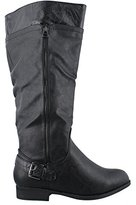 Easy Street Shoes Women's Burke Plus Riding Boot