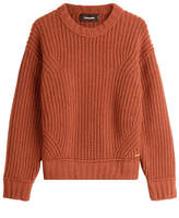 DSQUARED2 Chunky Wool Pullover