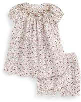 Luli & Me Infant Girl's Belina Shift Dress