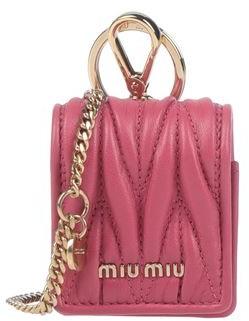 Miu Miu Key ring