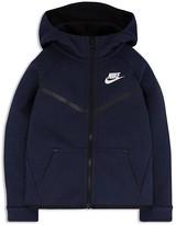 Nike Boys' Tech Fleece Hoodie - Sizes 4-7
