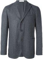 Boglioli three-button blazer - men - Wool/Cashmere/Acetate/Cupro - 54