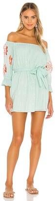 SUNDRESS Paula Short Dress