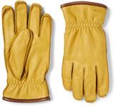 Hestra Ornberg Leather Gloves