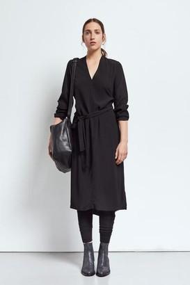 Humanoid Aw 19 Bianca Dress Blackish - Medium