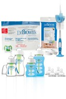 Dr Browns Dr. Brown's 'Options' Glass Bottle Starter Set