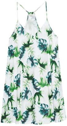 Jack Wills Brondesbury Jersey Swing Dress