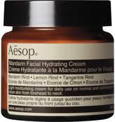 Aesop Mandarin facial hydrating cream 60ml