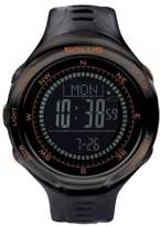Solus Unisex Digital Watch with LCD Dial Digital Display and Black Plastic or PU Strap SL-110-004