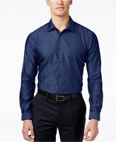 INC International Concepts Men's Blake Long-Sleeve Non-Iron Shirt, Only at Macy's