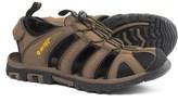 Hi-Tec Cove Sports Sandals - Vegan Leather (For Men)