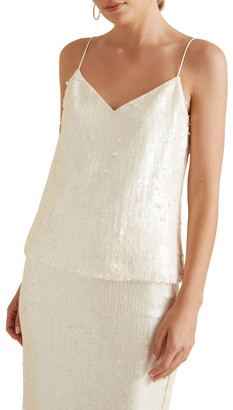 Seed Heritage Sequin Cami