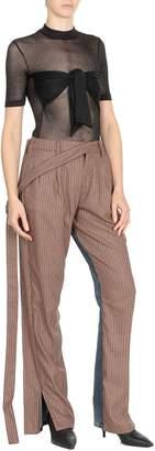 Taverniti So Ben Unravel Project Wrap Hybrid Jeans
