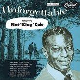 "Crate & Barrel Nat King Cole ""Unforgettable"""