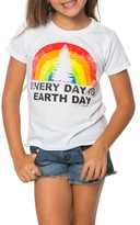 O'Neill Toddler Girl's Earth Day Graphic Tee