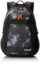 Hurley Men's Honor Roll Printed Backpack