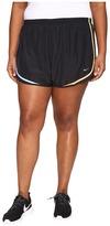 Nike Dry Tempo Running Short (Size 1X-3X)