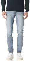 Club Monaco Super Slim Vintage Wash Denim Jeans