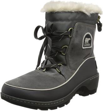 Sorel Women's Torino Snow Boots Grey (Quarry Cloud Grey) 7.5 UK 40.5 EU