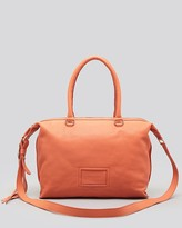 See by Chloe Satchel - Alix East West Double Function