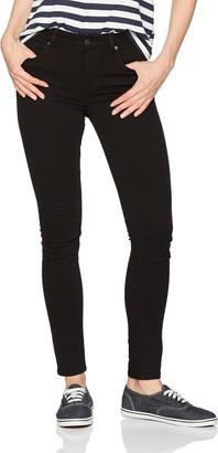 Vigoss Women's Marley Super Skinny in Black