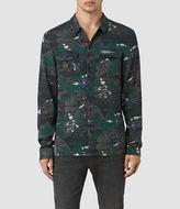 AllSaints Redfern Shirt