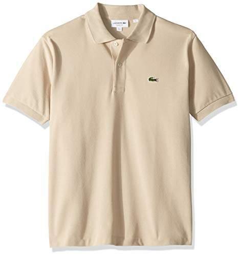 12 Polo Classic Sleeve Short L Shirt 12 Fit Pique BCoExreQdW